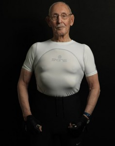 91 Year Old Bodybuilder